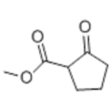 Methyl 2-cyclopentanonecarboxylate CAS 10472-24-9